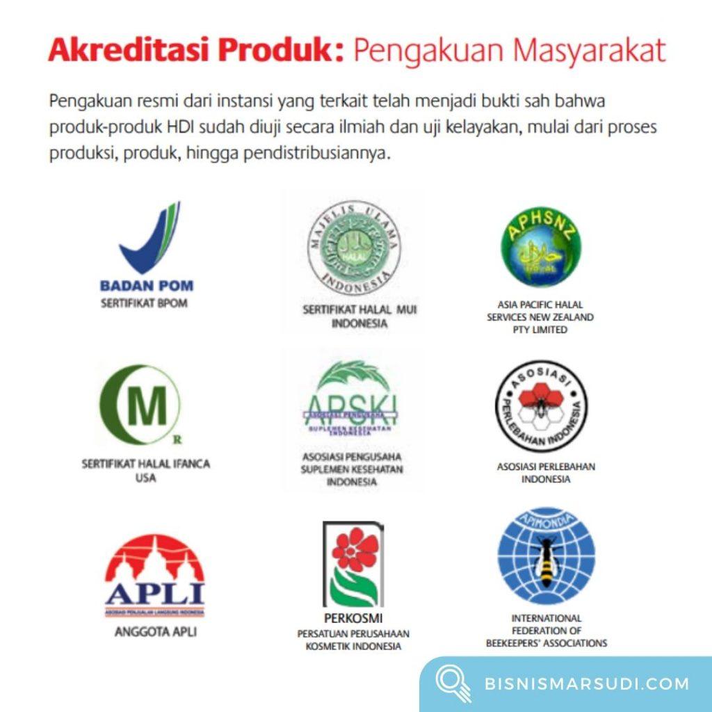Manfaat dan Khasiat Pollenergy 520