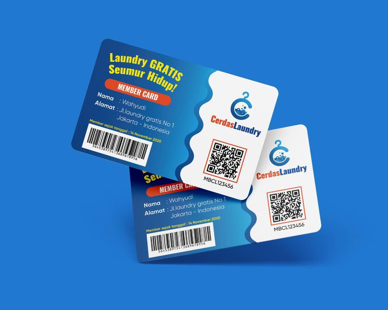 Laundry Daerah Harapan Mulya