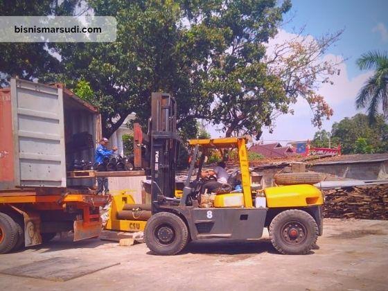Sewa Forklift Jakarta Timur